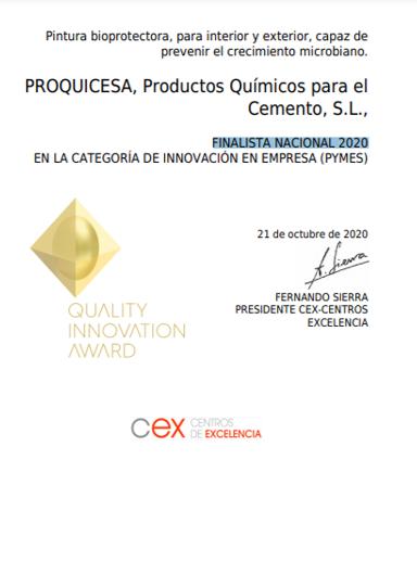 Diploma QIA