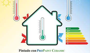 Heat Insulating Paints