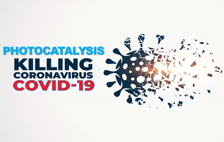 La Fotocatálisis contra el COVID-19