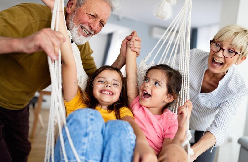 happy-grandparents-having-fun-times-grandchildren-home-happy-grandparents-having-fun-times-children-home-198100260