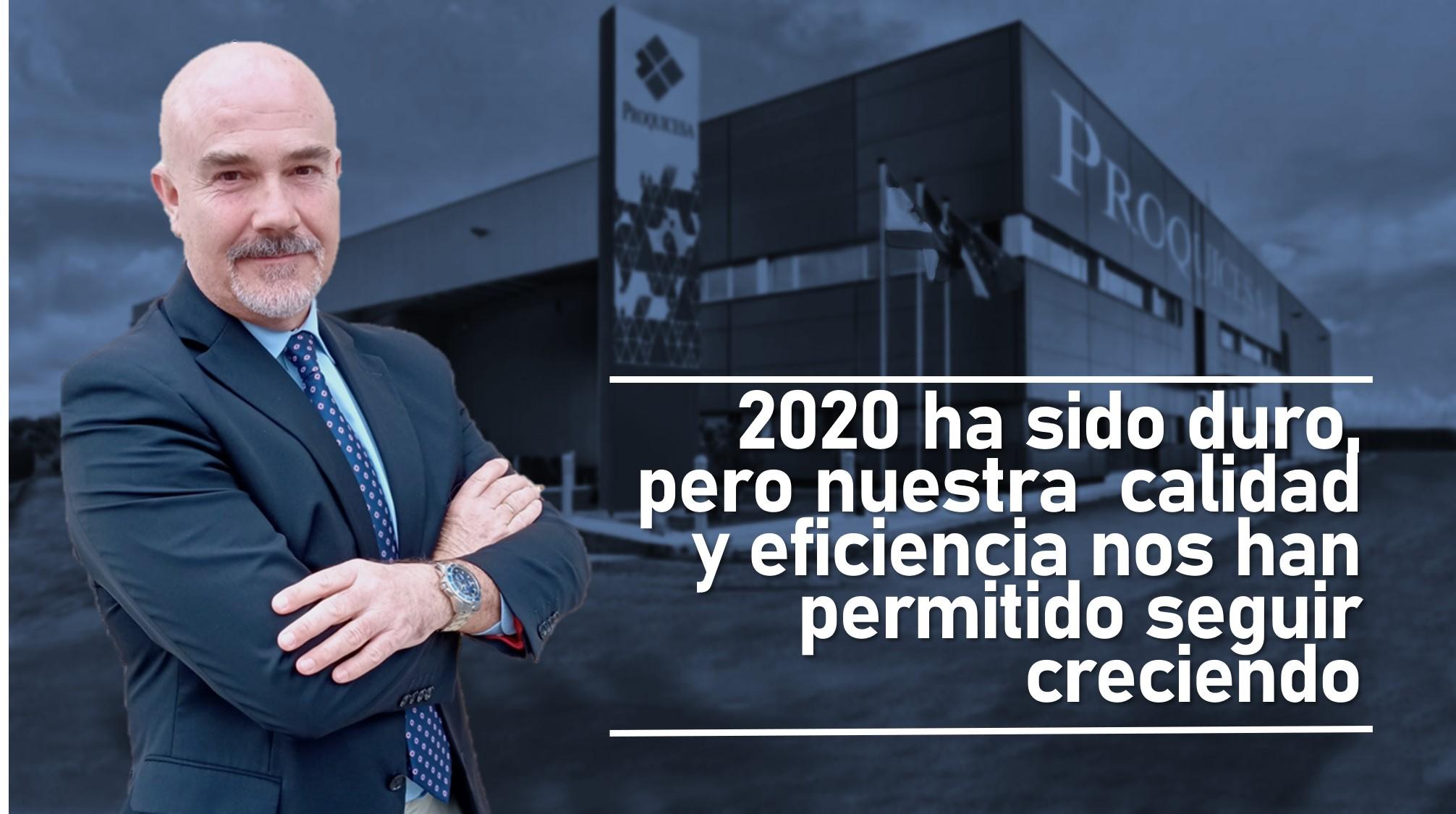 CEO presenta resultados positivos en 2020 pese al COVID